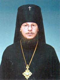 Иоанн Модзалевский